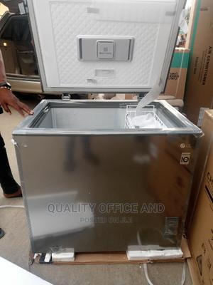 LG Chest Freezer 250 | Kitchen Appliances for sale in Abuja (FCT) State, Wuse