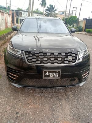Land Rover Range Rover Velar 2018 P380 HSE R-Dynamic 4x4 Black | Cars for sale in Abuja (FCT) State, Asokoro