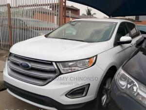 Ford Edge 2015 White   Cars for sale in Lagos State, Ikeja