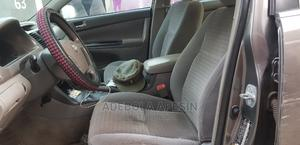 Toyota Camry 2006 Gray | Cars for sale in Lagos State, Isolo