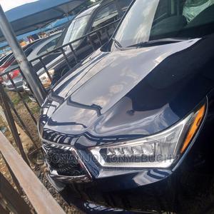 Acura MDX 2018 Blue | Cars for sale in Abuja (FCT) State, Garki 2