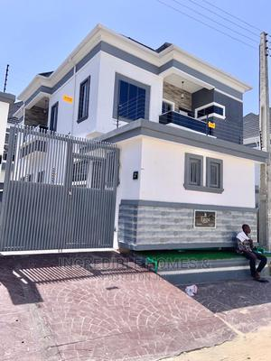 Brand New 4 Bedroom Fully Detached Duplex With a Bq | Commercial Property For Sale for sale in Lagos State, Lekki