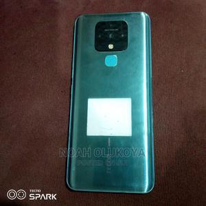 Tecno Camon 16S 128 GB Blue   Mobile Phones for sale in Ogun State, Ijebu Ode