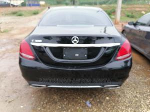 Mercedes-Benz C300 2015 Black | Cars for sale in Abuja (FCT) State, Jabi