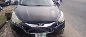 Hyundai Ix35 2015 Black | Cars for sale in Delta State, Warri