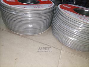 2PAIR Cable For Installation Of Intercom,Burglar Alarm. | Accessories & Supplies for Electronics for sale in Lagos State, Ikeja