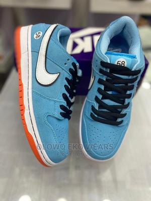 "Nike SB Dunk Low Pro SB ""Gulf"" | Shoes for sale in Lagos State, Lagos Island (Eko)"