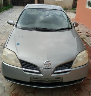 Nissan Primera 2006 Traveller 2.0 Visia Gray | Cars for sale in Oyo State, Ibadan
