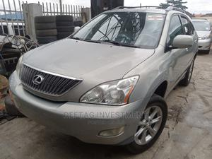 Lexus RX 2007 Gray   Cars for sale in Lagos State, Ojodu