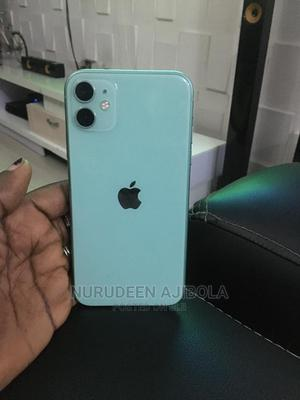 Apple iPhone 11 64 GB Green | Mobile Phones for sale in Lagos State, Lekki