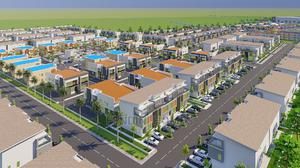 Rayfield Gardens City Estate Wofun by Iwo Road Ibadan | Commercial Property For Sale for sale in Oyo State, Lagelu