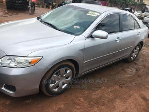 Toyota Camry 2010 Silver | Cars for sale in Lagos State, Ogudu