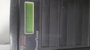 Zenith 8 Loader DVD/CD Copier   Computer Hardware for sale in Lagos State, Ajah