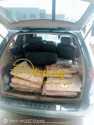 Hire a Sienna and Minibus for Haulage in Lagos Interstate   Logistics Services for sale in Lagos State, Ikoyi