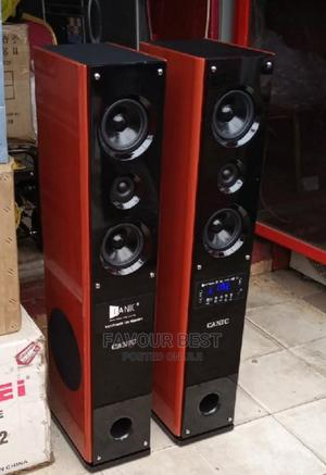 New CANIC Home Theater 20000W High Powerful Bass Bluetooth | Audio & Music Equipment for sale in Lagos State, Ojo