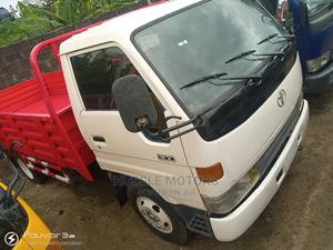 Toyota Dyna 300 7 Tons   Trucks & Trailers for sale in Lagos State, Apapa