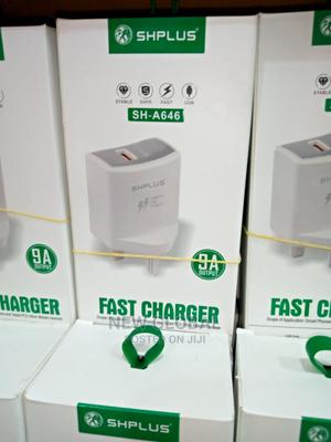 9A Original Fast Charger   Accessories for Mobile Phones & Tablets for sale in Lagos State, Ojo