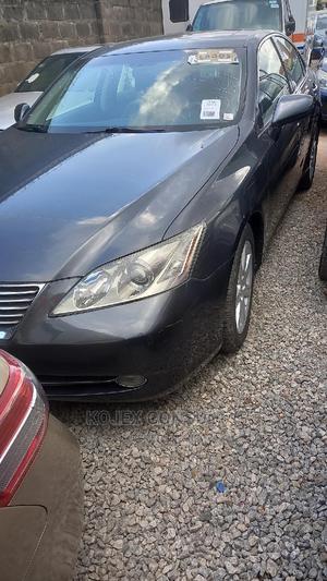 Lexus ES 2008 350 Gray   Cars for sale in Lagos State, Ikeja