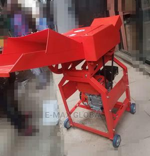 Chaff Cutter Electric Engine | Farm Machinery & Equipment for sale in Lagos State, Alimosho
