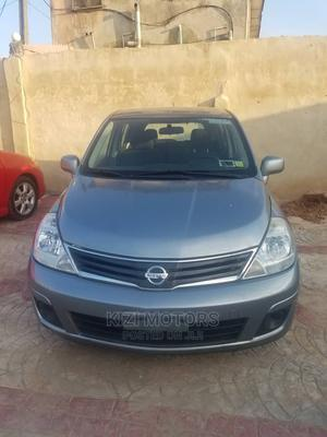 Nissan Versa 2011 Gray   Cars for sale in Lagos State, Isolo