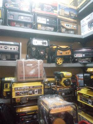Pure Copper Generators | Electrical Equipment for sale in Lagos State, Ojo