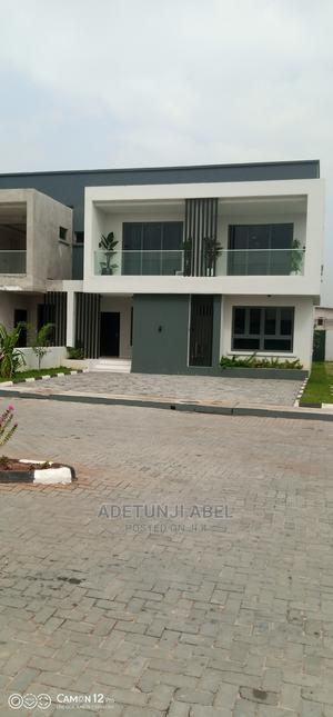 Furnished 3bdrm Duplex in Urban Prime One, Peninsula Estate for Sale | Houses & Apartments For Sale for sale in Ajah, Peninsula Estate