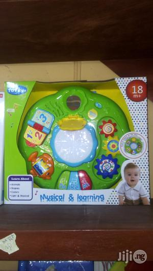 Musical Learning   Toys for sale in Lagos State