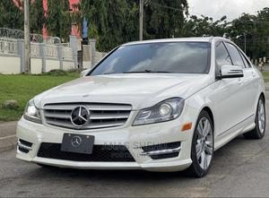 Mercedes-Benz C300 2012 White | Cars for sale in Abuja (FCT) State, Asokoro