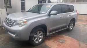 Lexus GX 2010 460 Silver   Cars for sale in Lagos State, Isolo
