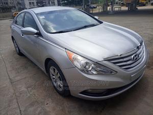 Hyundai Sonata 2010 Silver | Cars for sale in Lagos State, Yaba
