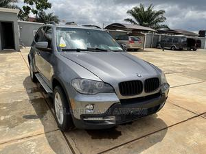 BMW X5 2009 Gray   Cars for sale in Lagos State, Abule Egba