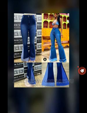Stock Jeans   Clothing for sale in Lagos State, Ilupeju