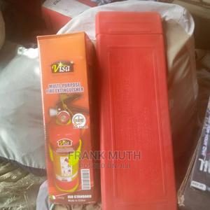 Fire Extinguisher and C Caution | Vehicle Parts & Accessories for sale in Lagos State, Alimosho