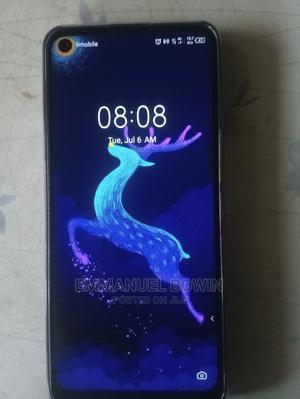 Tecno Camon 17 128 GB Blue | Mobile Phones for sale in Lagos State, Ikeja