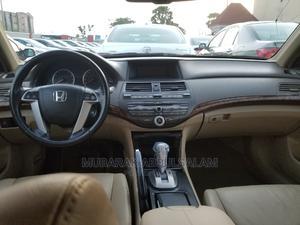 Honda Accord 2008 2.4i VTec Executive Gold   Cars for sale in Kaduna State, Kaduna / Kaduna State
