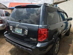Honda Pilot 2005 | Cars for sale in Lagos State, Ifako-Ijaiye