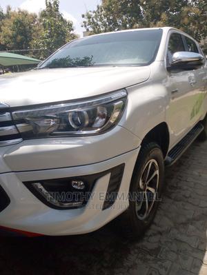 Toyota Hilux 2020 White | Cars for sale in Abuja (FCT) State, Garki 2