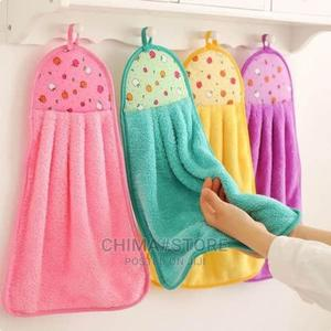 12 Pcs Hanging Hand Kitchen Towel - 6 | Home Accessories for sale in Lagos State, Lagos Island (Eko)