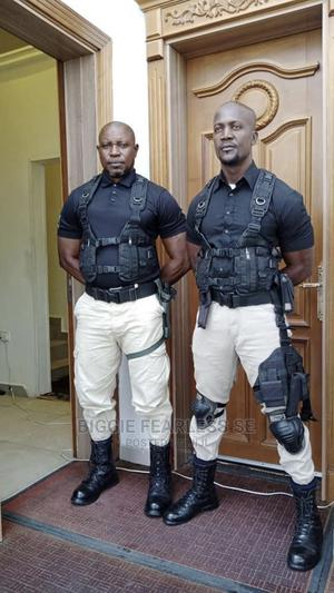 Bouncer and Security. | Party, Catering & Event Services for sale in Lagos State