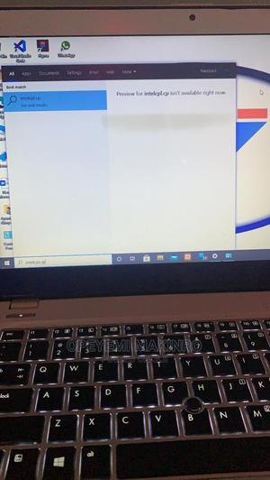 Laptop HP EliteBook Folio 9480M 12GB Intel Core I7 SSD 128GB | Laptops & Computers for sale in Lagos State, Alimosho
