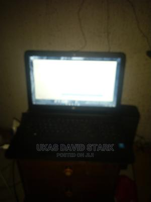 Laptop HP 250 G4 4GB Intel Pentium HDD 500GB   Laptops & Computers for sale in Rivers State, Port-Harcourt
