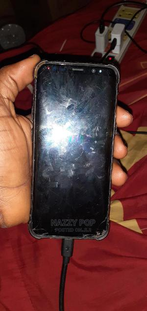 Samsung Galaxy S8 64 GB Black   Mobile Phones for sale in Imo State, Orlu