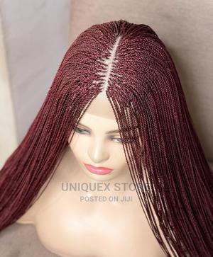 "28"" Nano Size Braid Wig   Hair Beauty for sale in Anambra State, Awka"