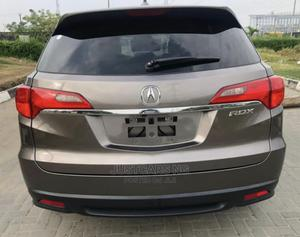 Acura RDX 2013 Gray | Cars for sale in Lagos State, Lekki