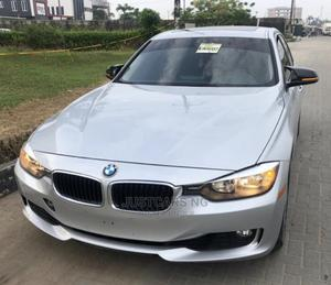 BMW 328i 2014 Silver | Cars for sale in Lagos State, Lekki