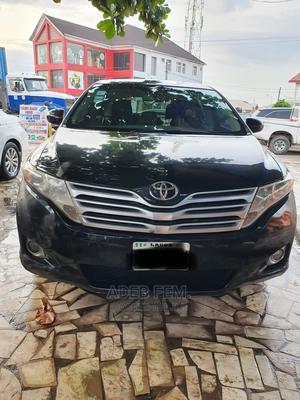 Toyota Venza 2009 V6 Black | Cars for sale in Lagos State, Ajah