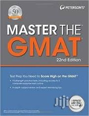 Master the GMAT, 22nd Edition | Books & Games for sale in Lagos State