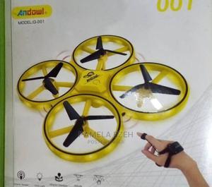 Finger Control Children Toy Mini Drone | Photo & Video Cameras for sale in Rivers State, Obio-Akpor