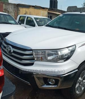 Toyota Hilux 2017   Cars for sale in Lagos State, Ikeja