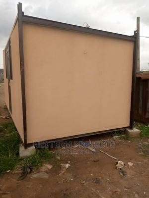 Container Building Portacabin | Building & Trades Services for sale in Lagos State, Surulere